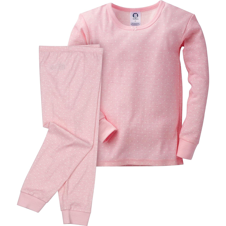 Gerber Girls 2-Piece Pajama Set