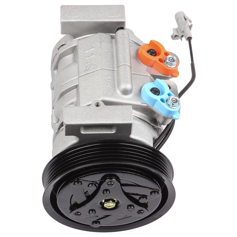 eccpp a/c compresor Cluth para Co 10686 C (12496467) Tracker Vitara Chevrolet Tracker: Amazon.es: Coche y moto