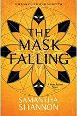 The Mask Falling (The Bone Season Book 4) Kindle Edition
