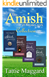 The Amish of Swan Creek Romance Collection