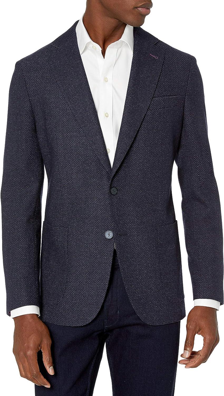 Robert Graham Men's Clark Woven Sportcoat