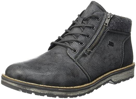 Robbie 01 Winter Boots Mens