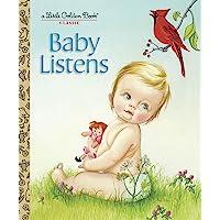 Lgb Baby Listens