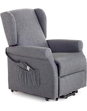 Relax Ikea Poltrone Reclinabili.Amazon It Poltrone Reclinabili Casa E Cucina