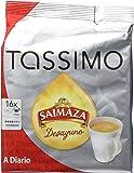 Tassimo Saimaza Desayuno - 16 cápsulas