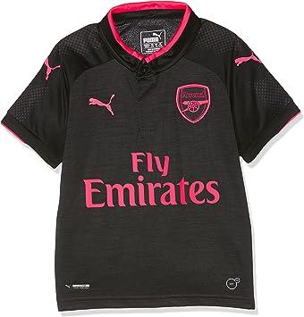 Puma AFC Camiseta de Fútbol, Niños: Amazon.es: Ropa y accesorios