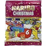 Haribo Christmas Mini Maxi, 250 g