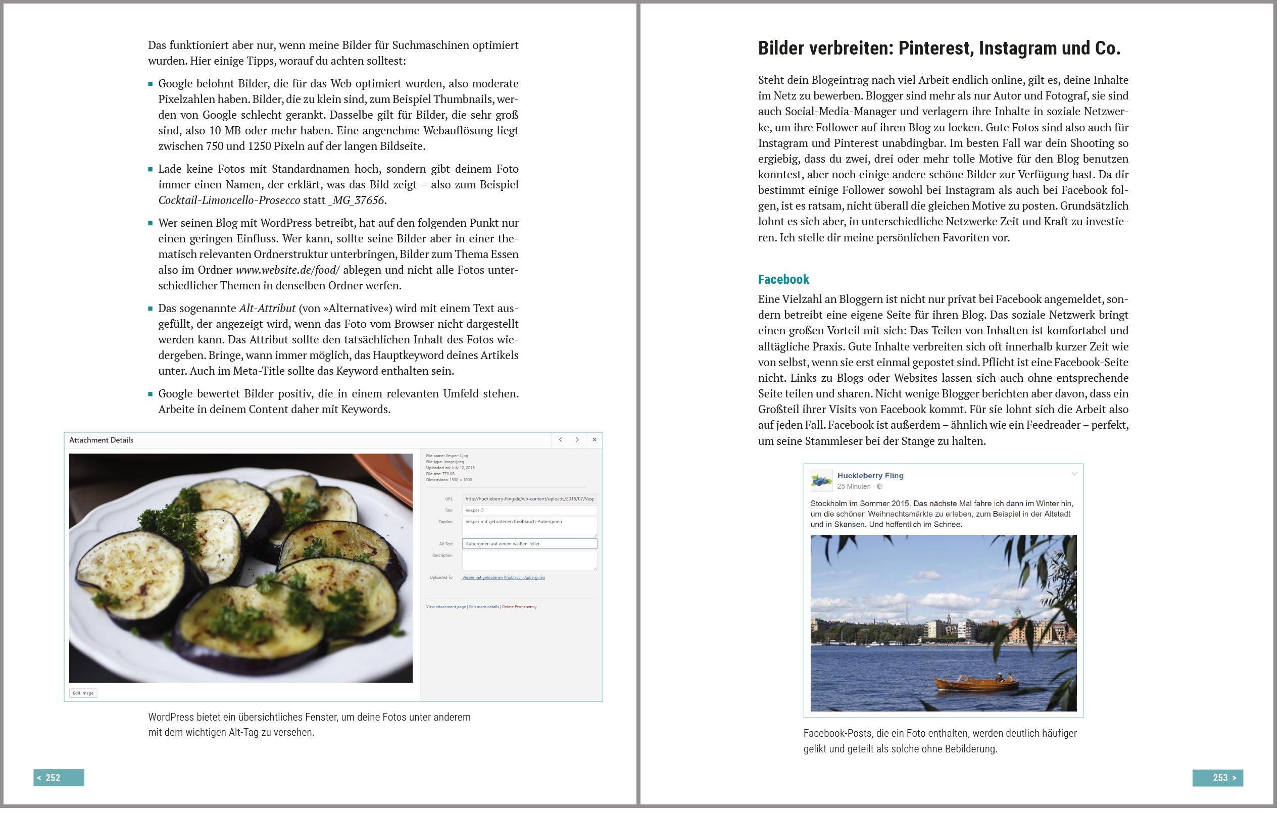 Fotografieren für Blogger: So machst du Fotos mit Klickfaktor!: Amazon.es: Katharina Dielenhein: Libros en idiomas extranjeros