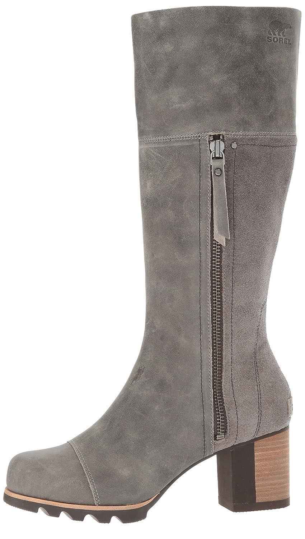 Addington Tall Knee High Boot
