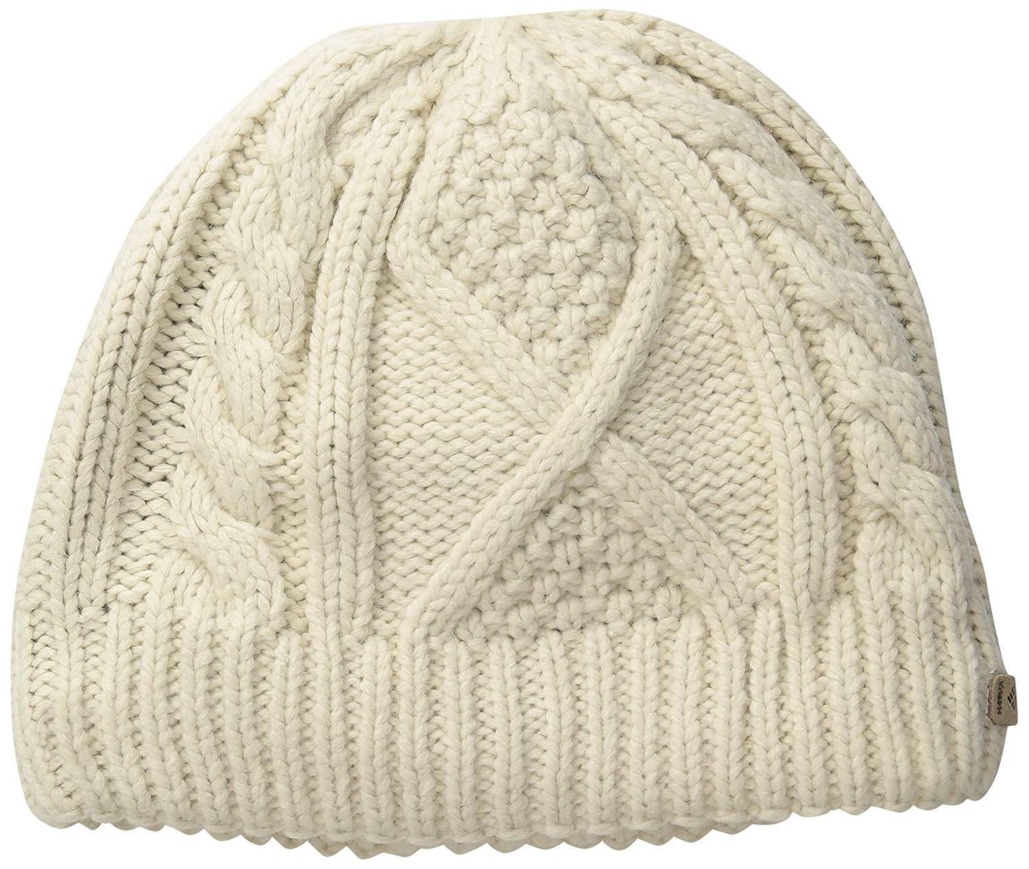 Columbia s Women s Cabled Cutie Beanie at Amazon Women s Clothing store  c08a912834f