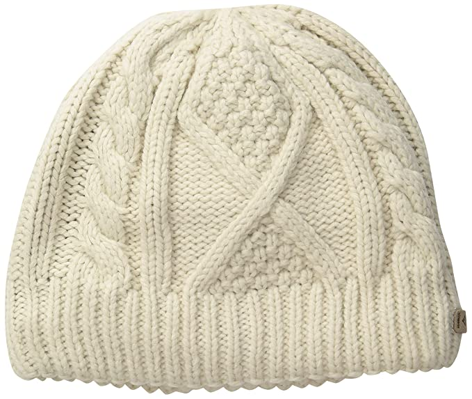 9d48db72d61 Columbia s Women s Cabled Cutie Beanie at Amazon Women s Clothing store