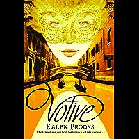 Votive (The Curse of the Bond Riders Book 2)