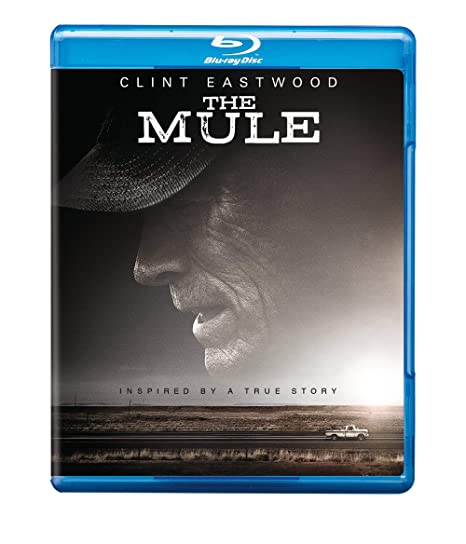 The Mule [USA] [Blu-ray]: Amazon.es: Bradley Cooper, Clint ...