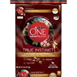 Purina ONE SmartBlend True Instinct Adult Dry Dog Food