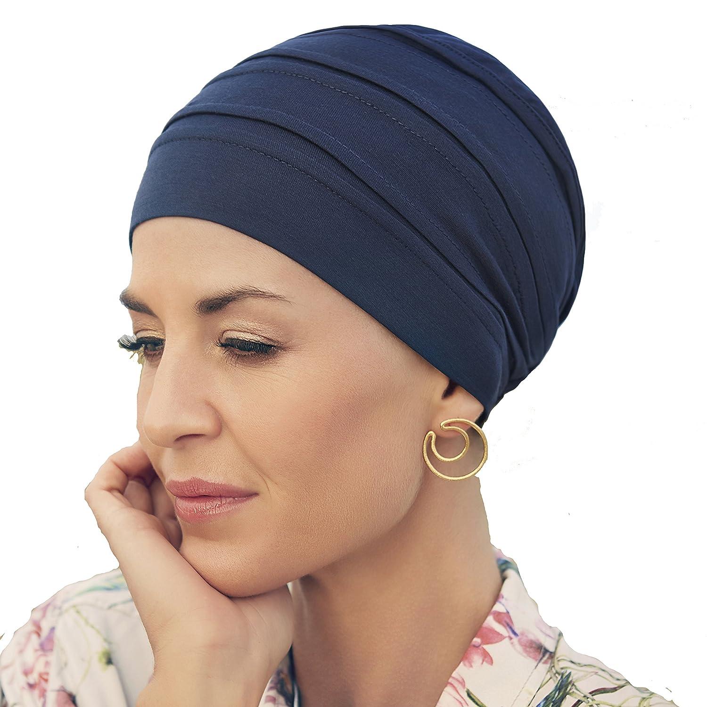Christine headwear Turbante Becca-Uni Copricapo chemioterapia