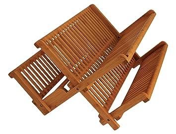 Totally Bamboo Dish Rack