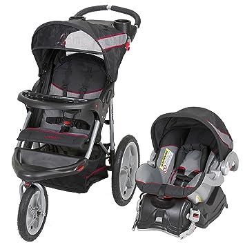 Baby Trend Range Jogger Travel System Millennium