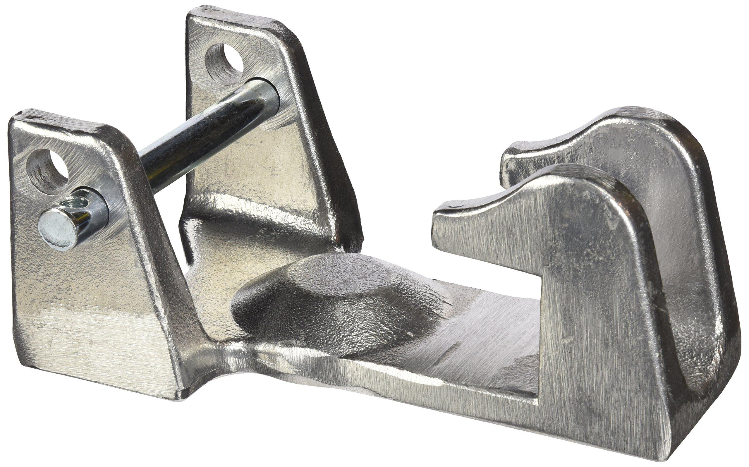 Blaylock TL-50 Gooseneck-Style Coupler Lock by Blaylock Industries