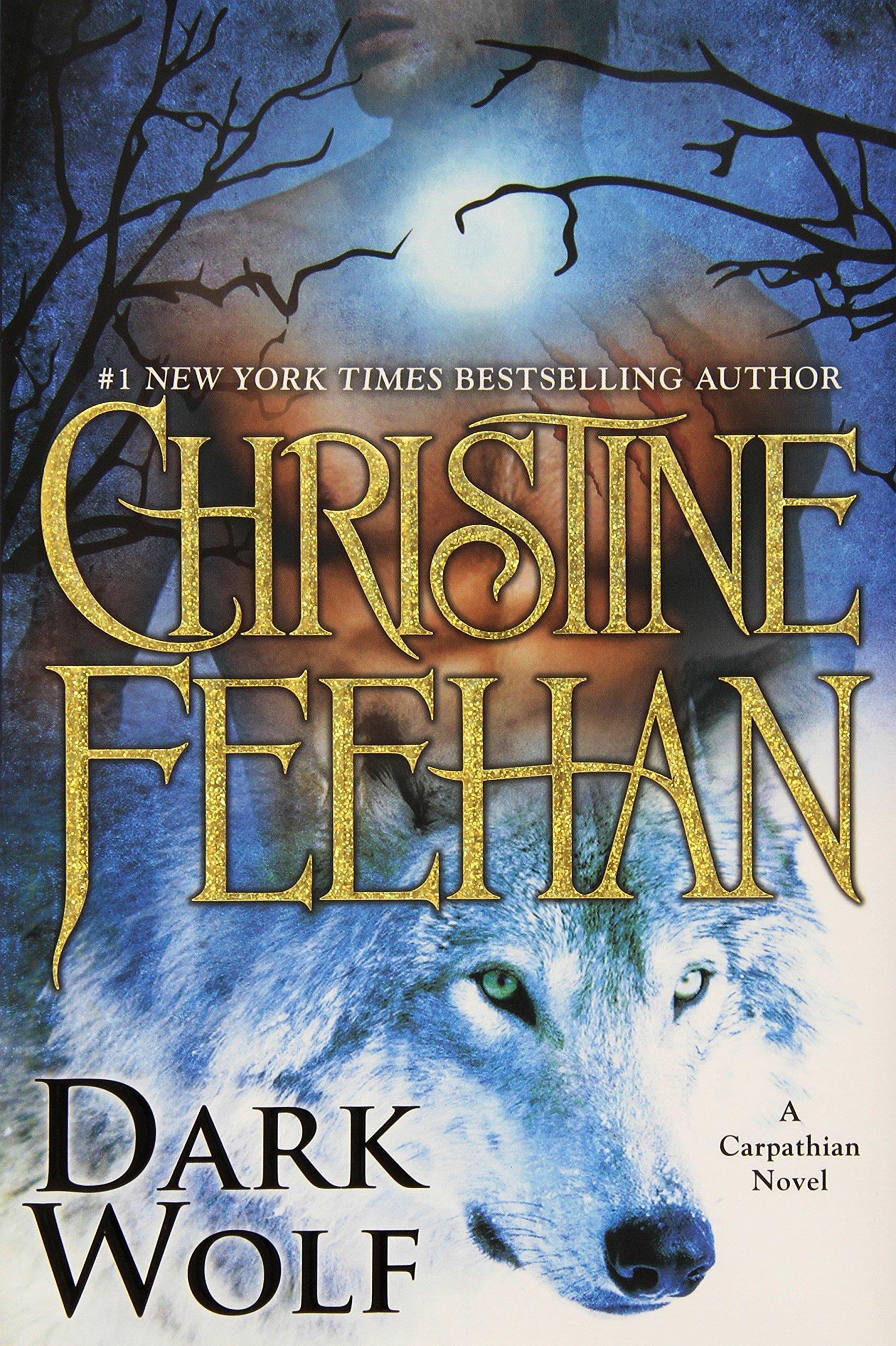 Read Online Dark Wolf (Carpathian Novel, A) PDF