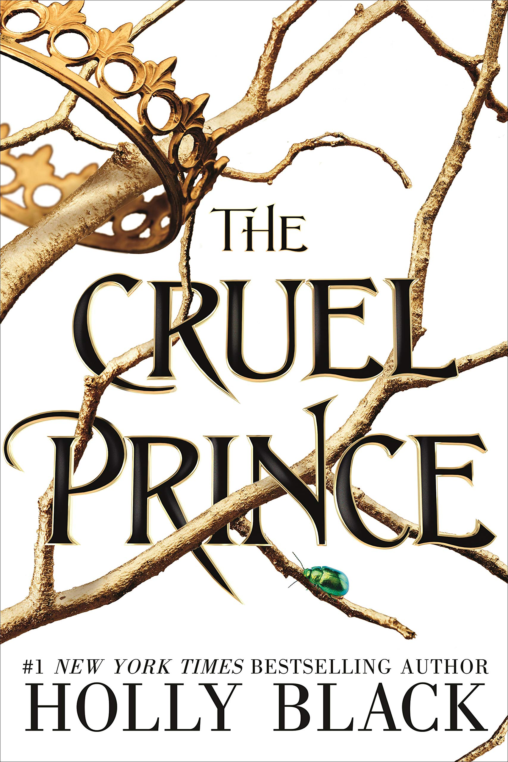 Image result for CRUEL PRINCE
