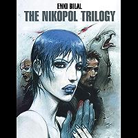 The Nikopol Trilogy (Enki Bilal Library) (English Edition)