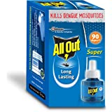 All Out 720 Hours Refill (45 ml, Clear)