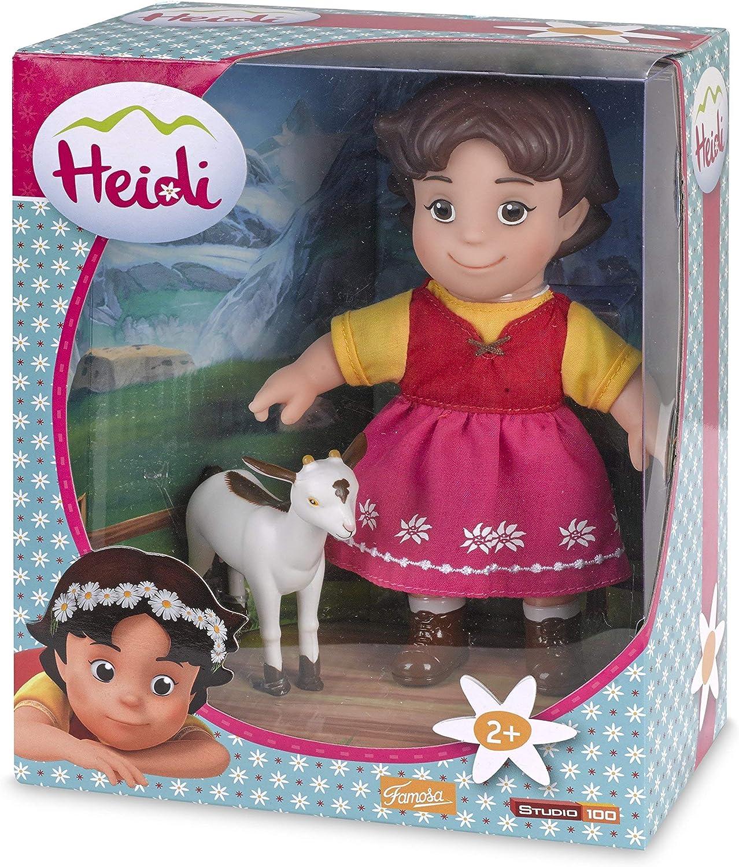 Amazon.es: Heidi-26404 Disfraz Estrella Cine, Color Blanco, X s-S ...