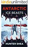 Antarctic Ice Beasts