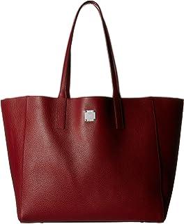 62967a00722 Amazon.com  MCM Women s Medium Liz Shopper Tote