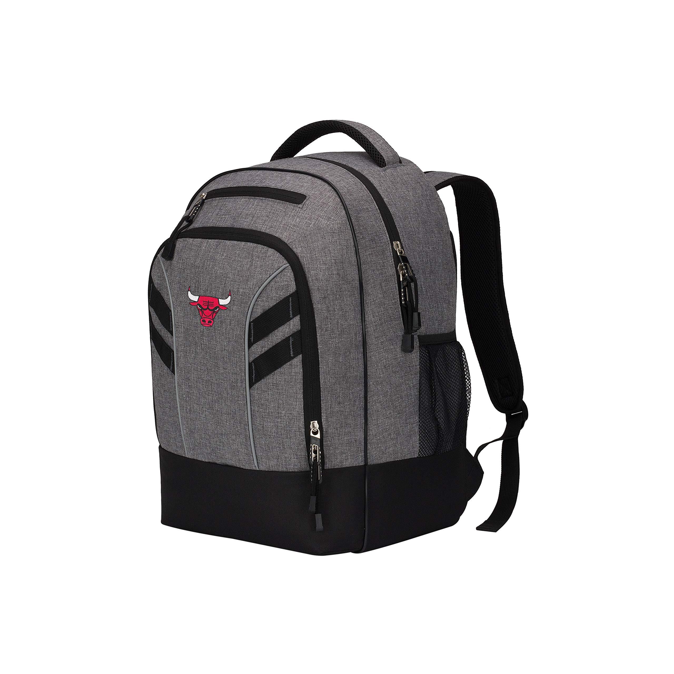 Officially Licensed NBA Chicago Bulls ''Razor'' Backpack