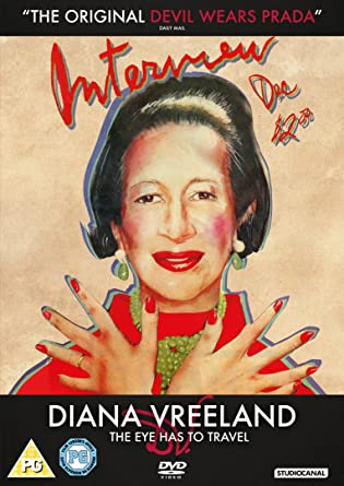 Diana Vreeland: The Eye Has to Travel Dr. Wu Repairing System Advanced Anti-Wrinkle Eye Cream