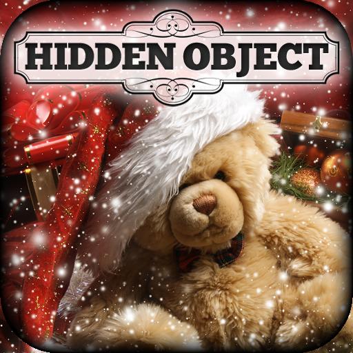 - Hidden Object - Cozy Christmas