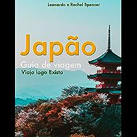 Japão - Guia de Dicas do Viajo logo Existo