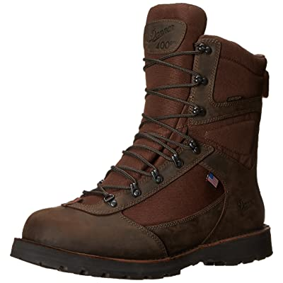 Danner Men's East Ridge 8-Inch BR 400G Hiking Boot | Hiking Boots