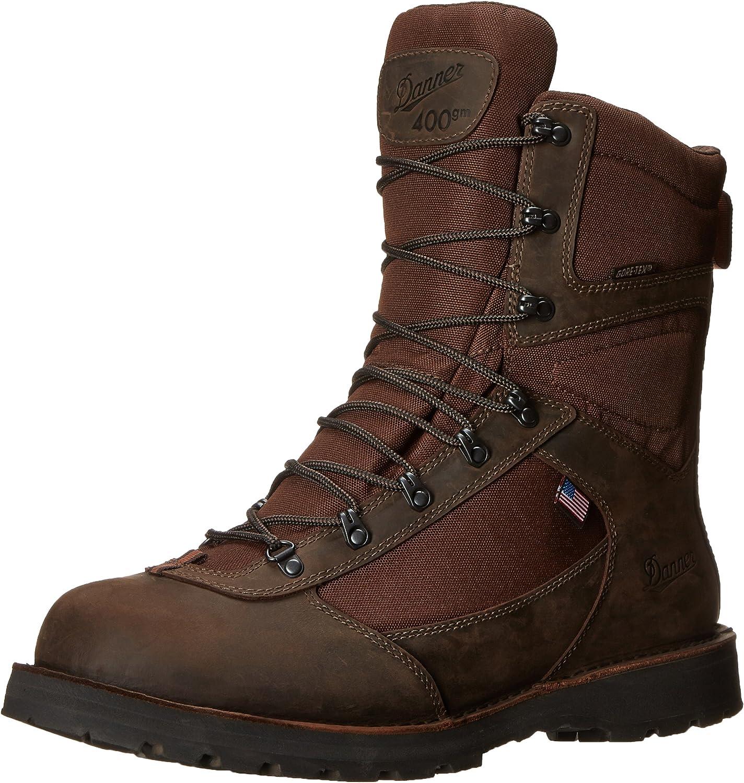 Danner Men s East Ridge 8 400 gm Hiking Boot