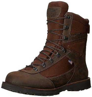 3cbe1503f Amazon.com | Danner Men's East Ridge 8-Inch BR 400G Hiking Boot ...