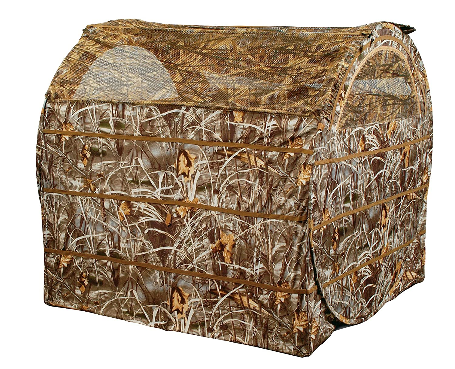 gear ground product hay archery index at bail blinds guide bale ts blind