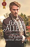 The Earl's Practical Marriage (Harlequin Historical)