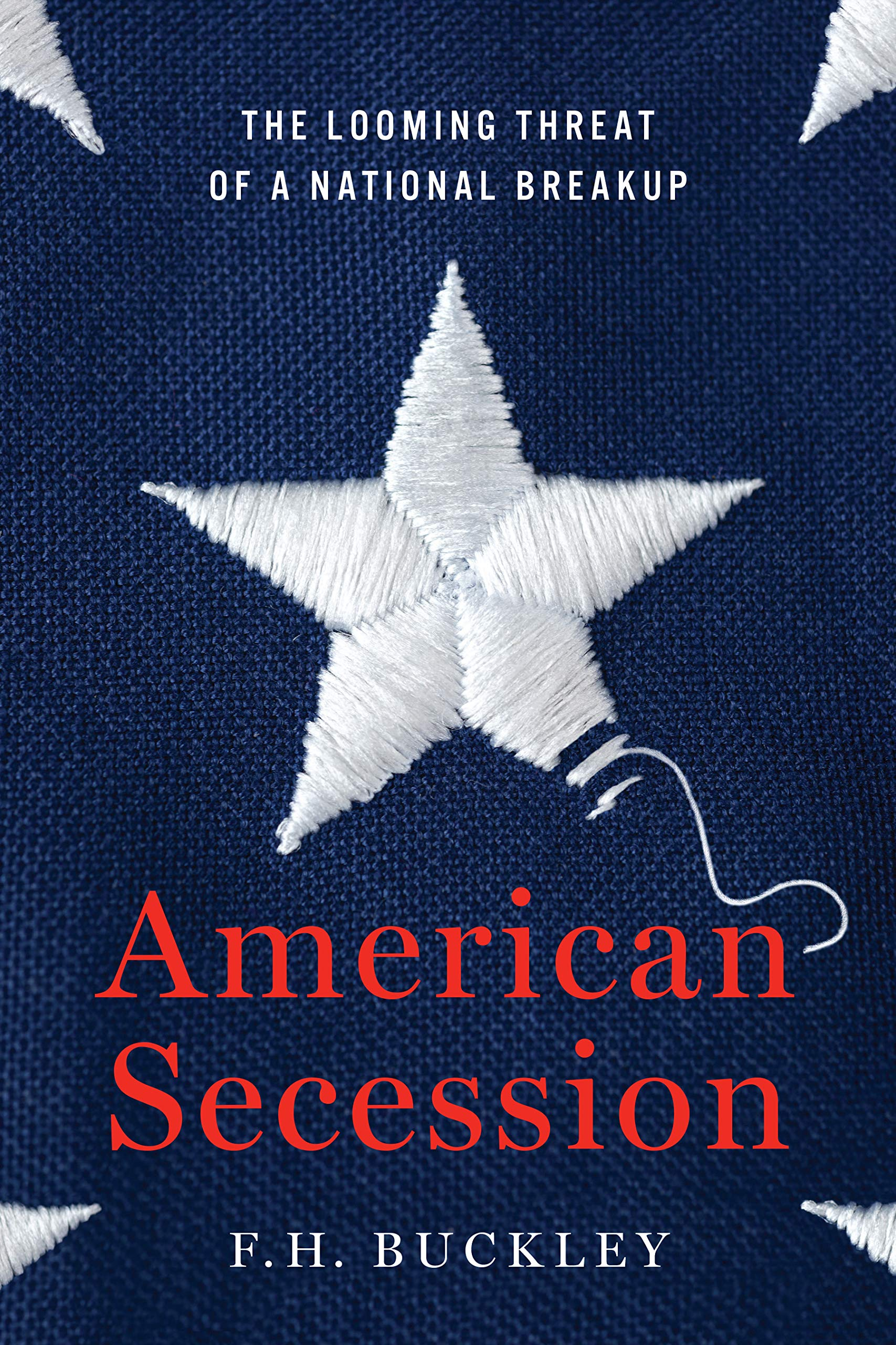 Amazon.com: American Secession: The Looming Threat of a National ...