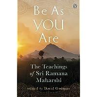 Be As You Are: The Teachings of Sri Ramana Maharshi (Arkana)