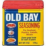 OLD BAY Seafood Seasoning, 6 oz