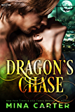 Dragon's Chase (Paranormal Protection Agency Book 7)