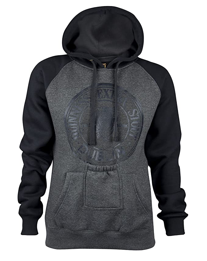 Guinness Grey Hoodie for Men and Woman in 2 Styles