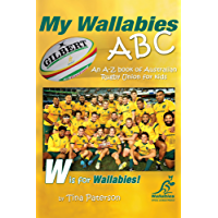 My Wallabies ABC: An A-Z book of Australian Rugby Union for kids