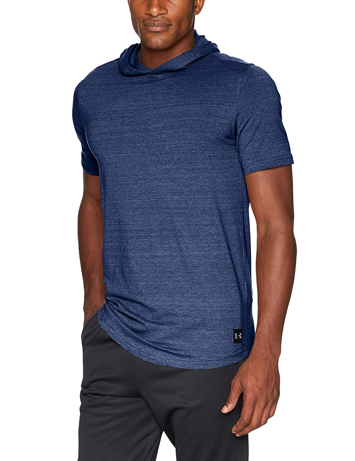 Under Armour Men's Sport Style Ss Hoodie Warm-up Top 1323397