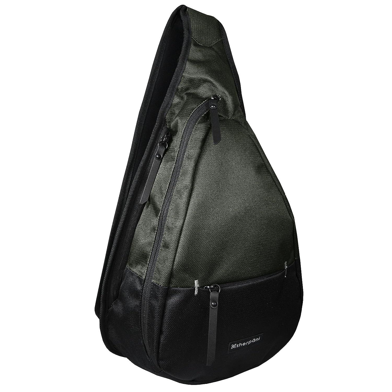 Amazon.com   Sherpani Women s Esprit Ash One Size   Casual Daypacks e38209077d