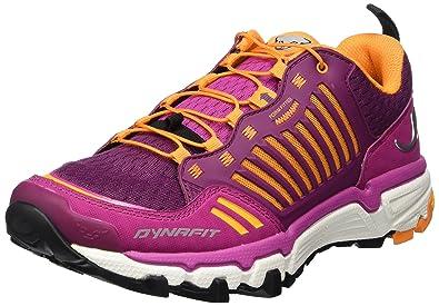 Dynafit WS Feline Ultra, Damen Traillaufschuhe, Pink (Fuchsia/Glory 4504), 35 EU (3 Damen UK)