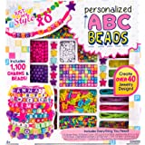 Just My Style ABC Beads by Horizon Group Usa, 1000+ Charms & Beads, Alphabet Charms, Accent Beads, Seed Beads, Star Beads, Wa