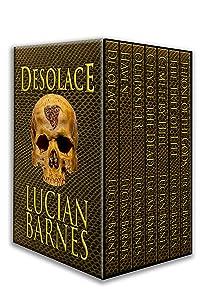 Desolace - Omnibus Edition: Boxed Set : Books 1-7
