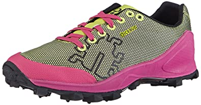 best value 49099 dd520 Icebug Women's Zeal OLX Studded Traction Running Shoe